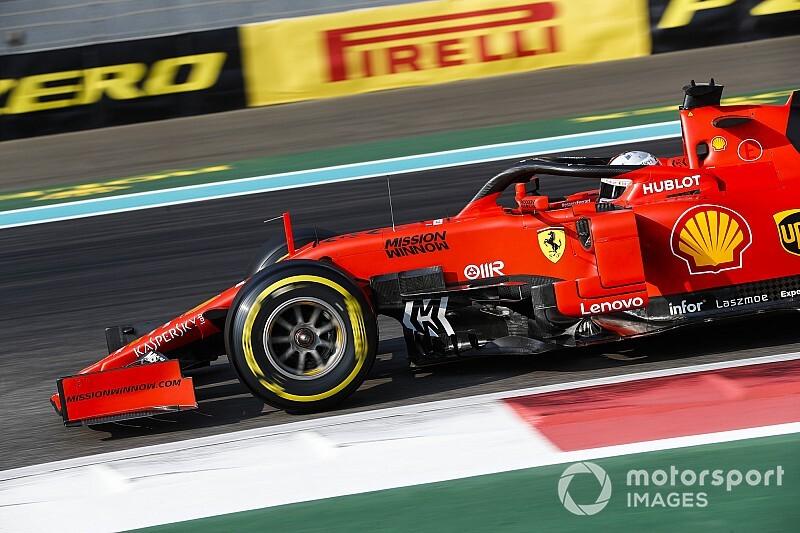 Formel 1 Abu Dhabi 2019: Das Qualifying im Formel-1-Liveticker