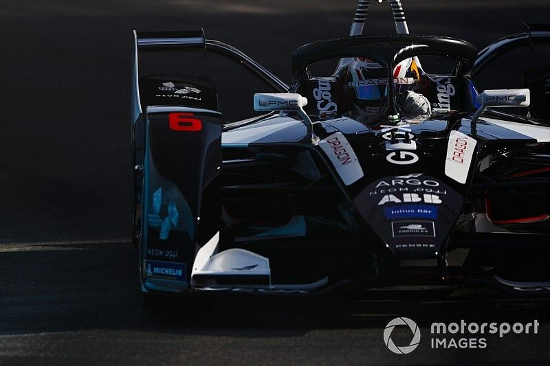 El Gen3 de Fórmula E será aún más rápido y ligero, y con pitstops