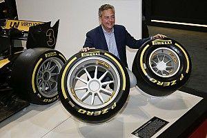 """Pirelli: i test delle gomme da 18"""" dopo i weekend di GP?"""