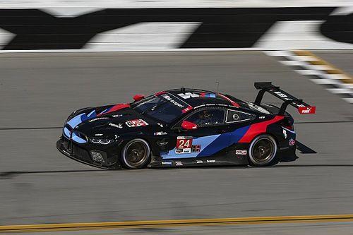 Chaz Mostert correrà con la BMW anche a Sebring