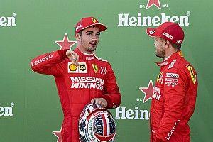 A Ferrari miért fizetne hatalmas összeget Vettelnek, ha egyértelműen másodszámú lehet?