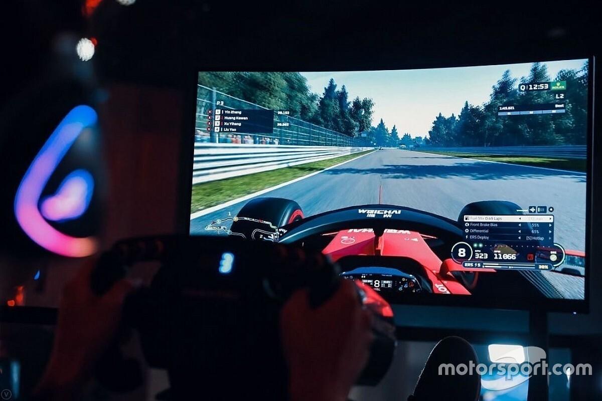 Así funcionará el nuevo modo Mi Equipo en 'F1 2020'