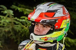 Bulacia w WRC 3