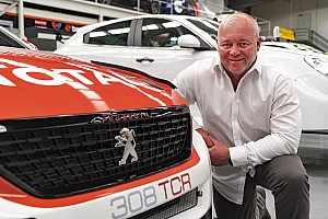 Bargwanna joins GRM for 2020 TCR tilt