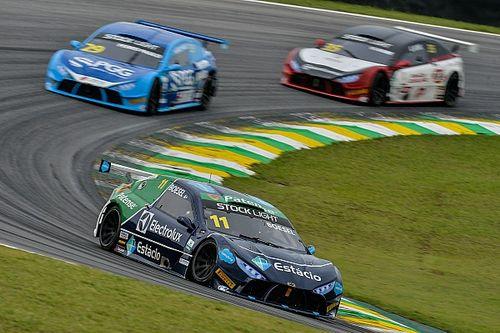 AO VIVO: Assista à corrida final da Stock Light em 2019 direto de Interlagos