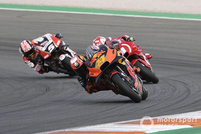Le COVID-19, déclic pour alléger le calendrier MotoGP à l'avenir ?