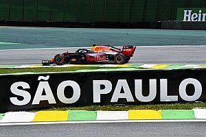 LIVE F1 - Suivez le GP du Brésil en direct