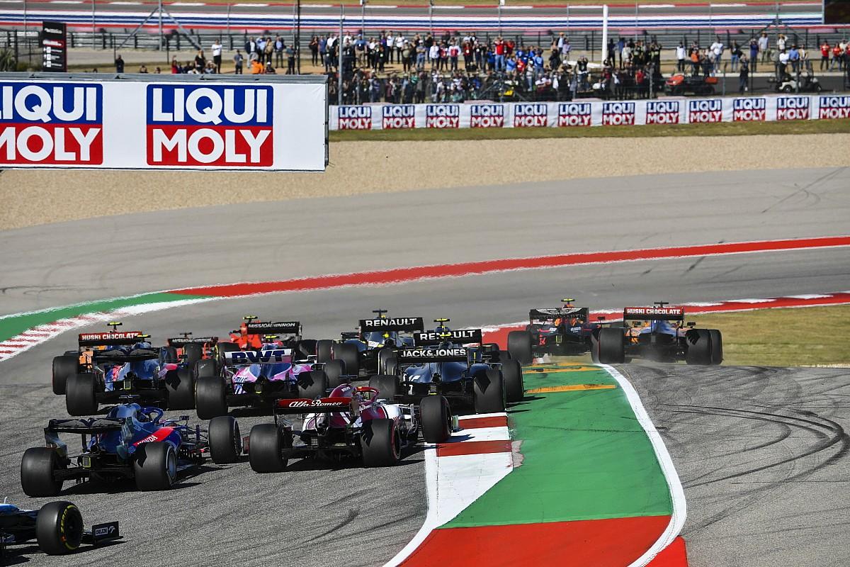 F1's options to define its next powertrain step