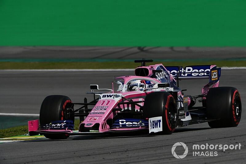 Racing Point, Abu Dhabi test programını açıkladı