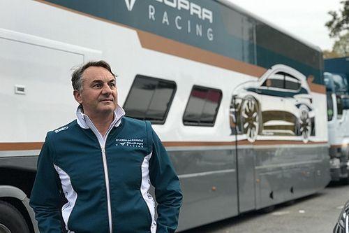 """TCR DSG, Bernasconi: """"Gruppo Volkswagen non ha colpe se lascio"""""""