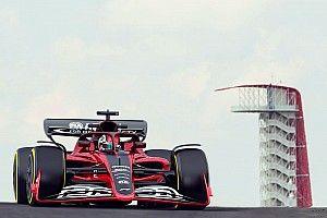 GALERÍA: Los F1 con las nuevas reglas para el 2021