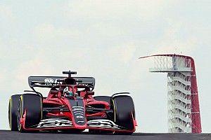 2021年F1赛车外形效果图
