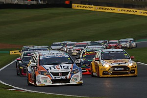 BTCC postpones season until mid-May due to coronavirus
