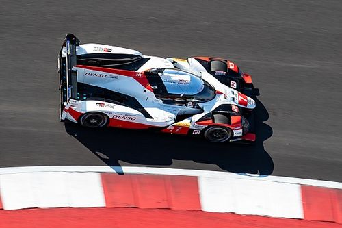 """""""Idée stupide"""" : Kobayashi dénonce la """"blague"""" d'Austin en LMP1"""