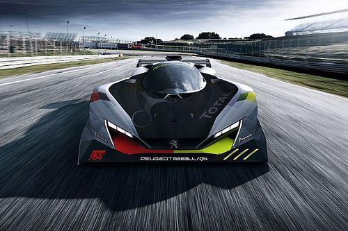 Peugeot anuncia parceria com a Rebellion para buscar tetra nas 24H de Le Mans