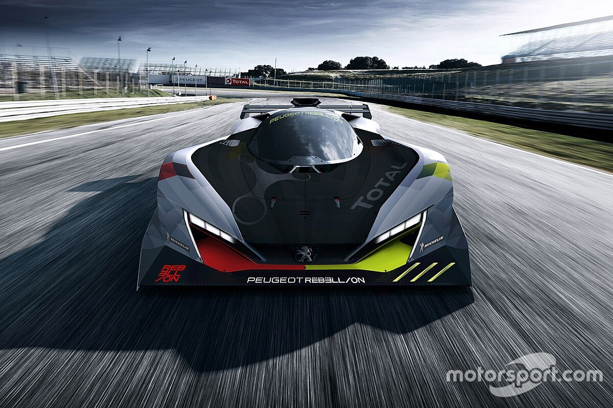 Peugeot could make early Le Mans return in 2022