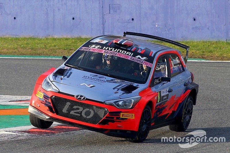 Monza Rally Show, PS7: zampata di Mikkelsen, Crugnola gestisce