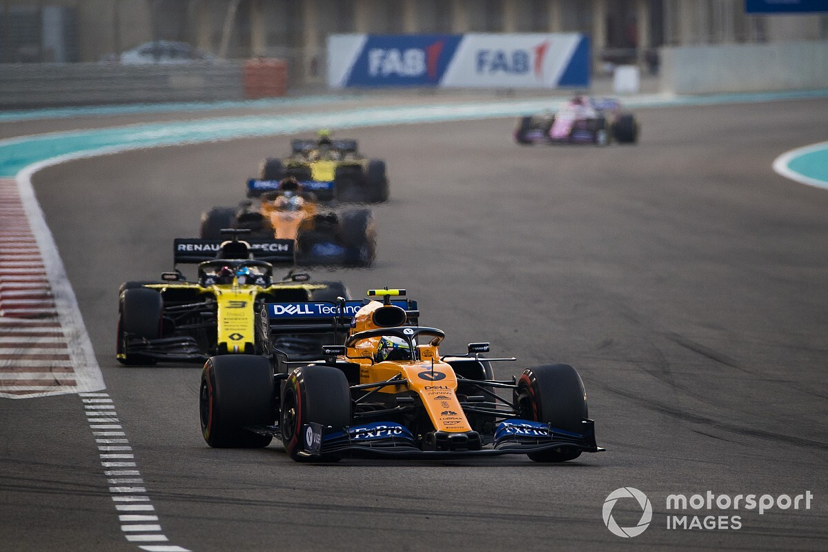 """""""Constructive"""" debate on lower F1 cost cap, but no decision yet"""
