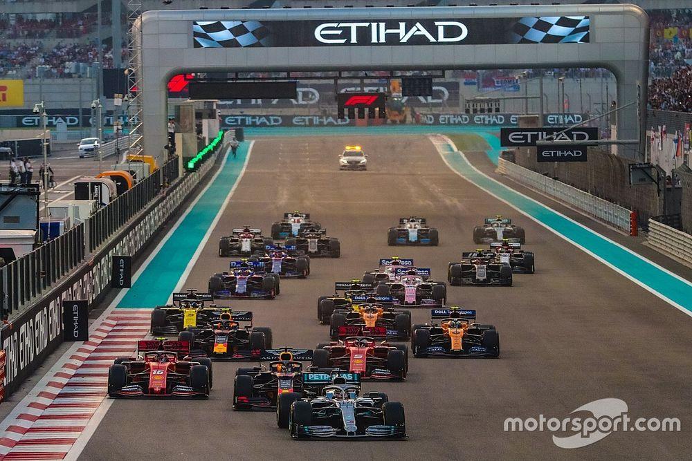 """コロナで開催延期相次ぐ……F1は2020・2021年を""""スーパーシーズン""""にすべきか?"""