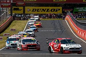 Bathurst 1000 set to be sole Supercars enduro in 2020