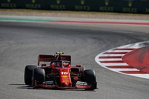 FIA, Leclerc'in cezasını doğruladı
