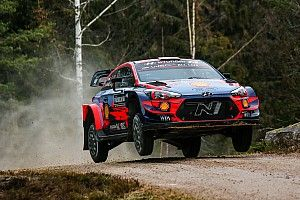 Hyundai engagera Neuville et Tänak sur un rallye dans l'été