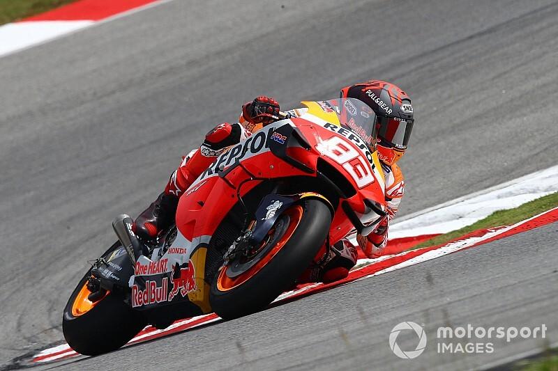 """Marquez torna sulla moto da cross: """"Prova superata!"""""""