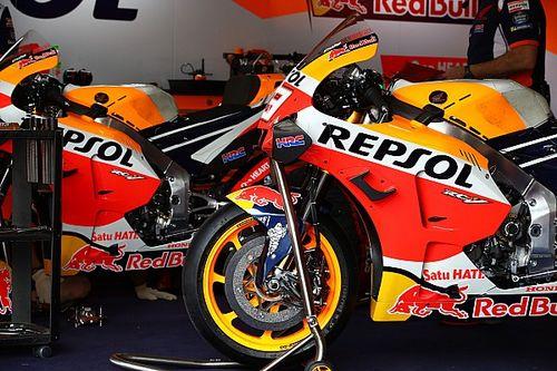 MotoGP: Honda rimane almeno fino al 2026