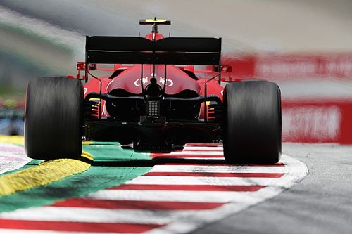 F1 Styrian GP live commentary and updates - FP3 & qualifying