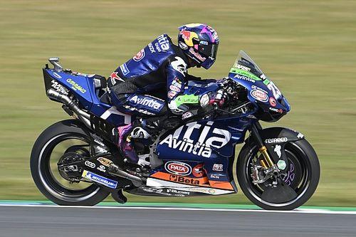 MotoGP 2022, Bastianini Akan Kendarai Desmosedici GP21