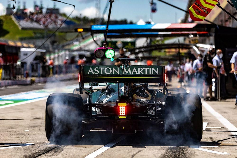 Aston Martin ficha a otra figura clave de Red Bull F1
