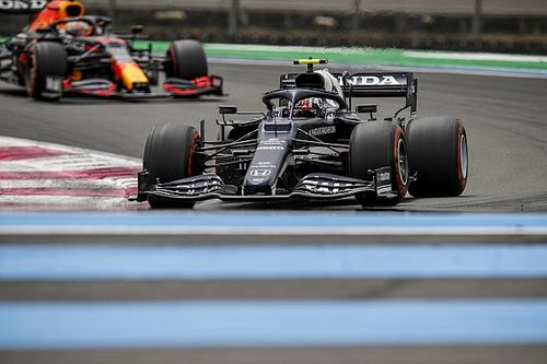 French GP qualifying as it happened