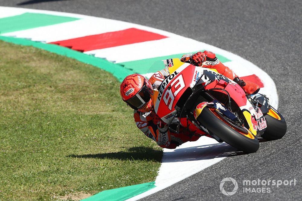 """MotoGP: Recuperação de Márquez está """"emperrada"""" por conta de problemas no ombro"""