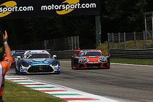 Mercedes DTM drivers unhappy with Monza BoP changes