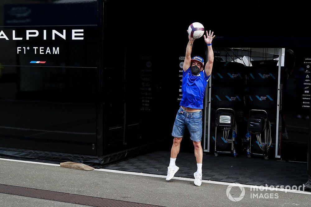 Alonso Uji Wawasan Skuad Euro 2020 Spanyol
