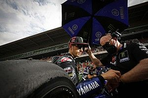 Yamaha tampoco dejará correr a Maverick Viñales en Silverstone