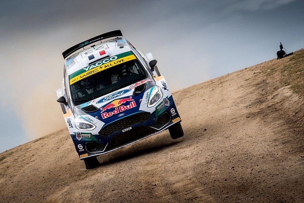 Tak Ada Pabrikan Baru di WRC sampai Musim 2024