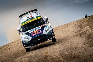 Matton: WRC not expecting new marque until 2024 at the earliest