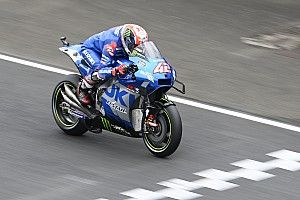Suzuki Bakal Kenalkan Holeshot Device di MotoGP Austria