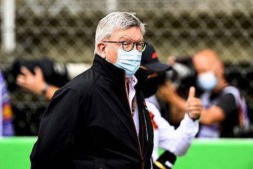 """برون: نهاية سباق باكو """"المشوّقة"""" تُنبئ بمستقبل مشرق للسباقات القصيرة في الفورمولا واحد"""