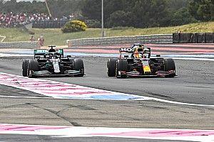 В Формуле 1 появится награда за наибольшее число обгонов