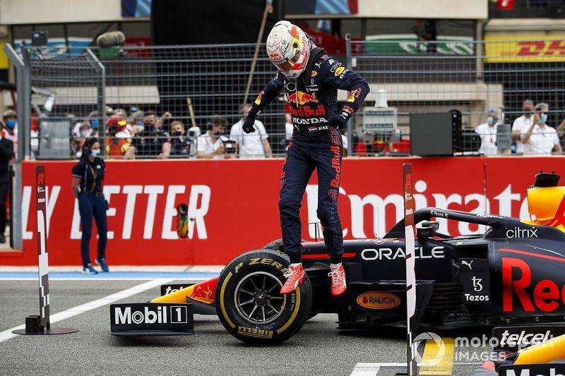 Tatap Red Bull Ring, Verstappen Antisipasi Duel Sengit