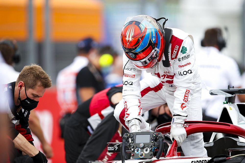 Райкконен вернется в Формулу 1 на Гран При России