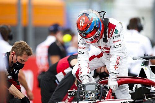 Райкконен: Alfa Romeo пора очнуться