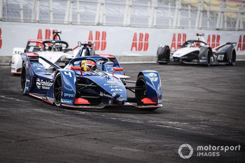Dutch E-Prix organisers defend Formula E race bid after 2022 calendar omission