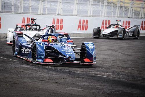 Respons Dutch E-Prix Tak Masuk Kalender Formula E 2022