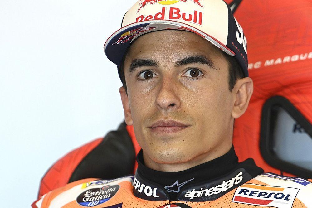 """Marquez """"jobbnak és erősebbnek érzi"""" magát az osztrák duplaforduló előtt"""