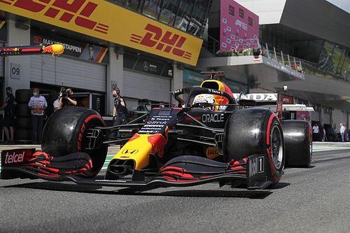 Las actualizaciones que alejaron más a Verstappen de Mercedes en Austria