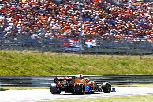 Volledige uitslag: Formule 1 Grand Prix van Oostenrijk