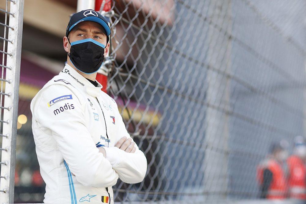 """Vandoorne: """"A lehető legrosszabbkor voltam a McLarennél"""""""